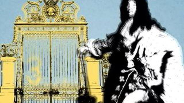 L'histoire en chiffres du château de Versailles