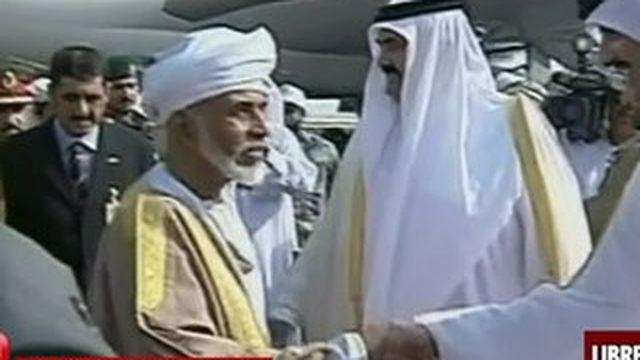 Quelle est la véritable influence du sultan d'Oman ?