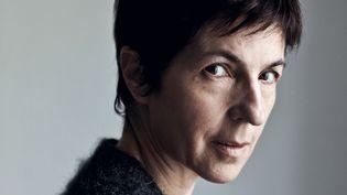 """Christine Angot publie """"Un amour impossible"""" (Flammarion)  (Jean-Luc Bertini / Flammarion)"""