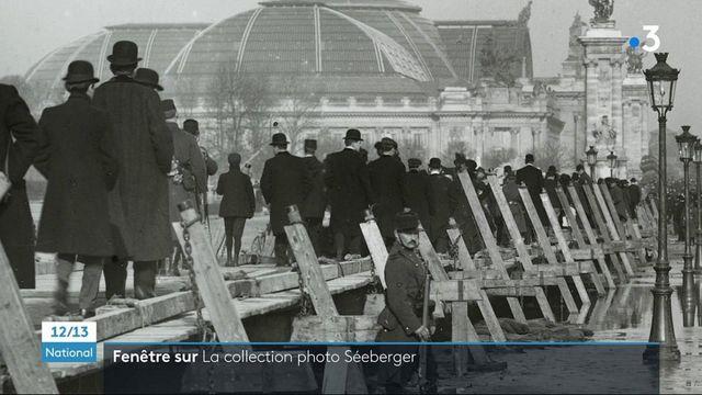 Photographie : l'héritage des Séerberger, photographes d'antan