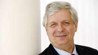 Stéphane Lissner le 2 septembre 2014 à Paris  (Bertrand Guay / AFP)