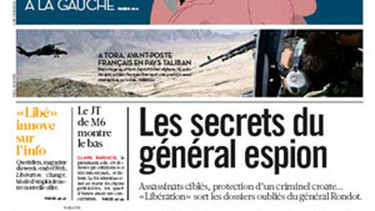 Le site internet liberation.fr, jusque là gratuit, va lancer deux offres payantes (6 et 12 euros par mois) (© France)