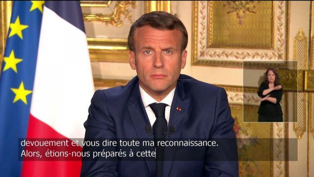 """""""Le moment a révélé des failles"""""""