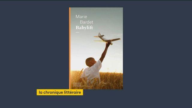"""Littérature : """"Babylift"""", une enquête entre le Vietnam et la France"""