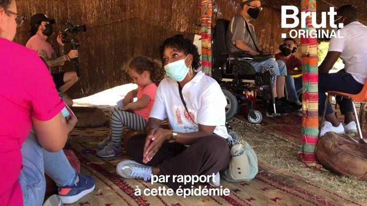 VIDEO. Banlieues Santé lutte contre les inégalités d'accès aux soins (BRUT)