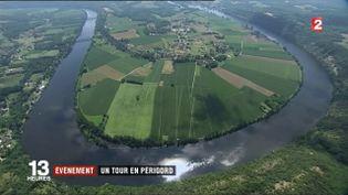Feuilleton: «Un Tour en Périgord» (1/5) (FRANCE 2)