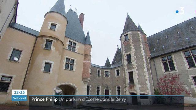 Mort du prince Philip : l'hommage des Écossais d'Aubigny-sur-Nère au duc d'Édimbourg