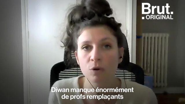 Sur les 7000 langues parlées sur notre planète, 50 % pourraient cesser d'exister d'ici la fin du siècle selon le CNRS. Parmi elles, la langue bretonne.