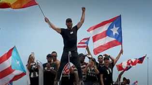 Porto Rico (FRANCE 2)
