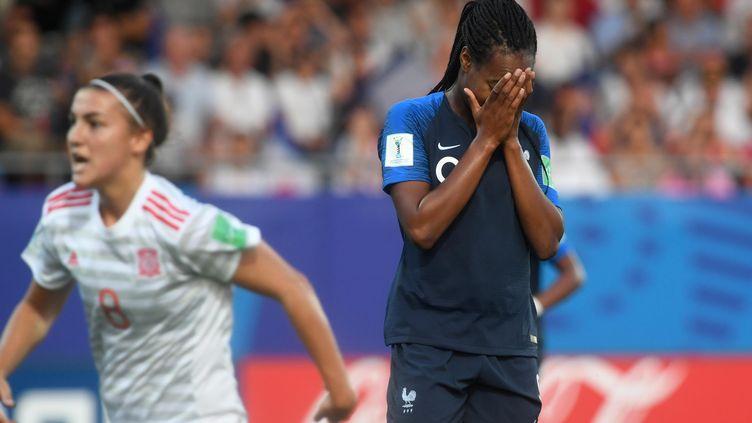 (FRED TANNEAU / AFP)