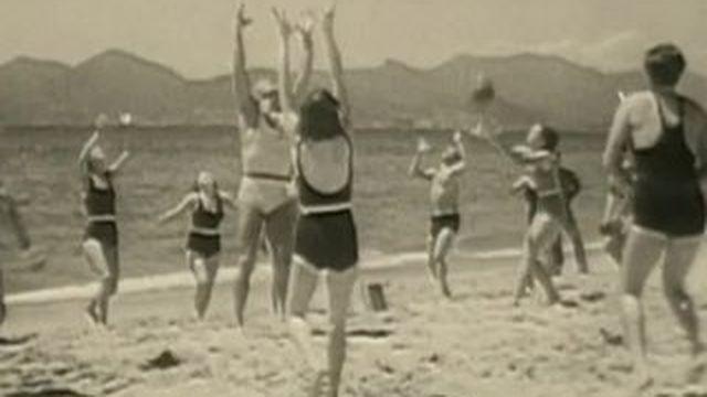 L'été à la plage : retour sur une histoire de France