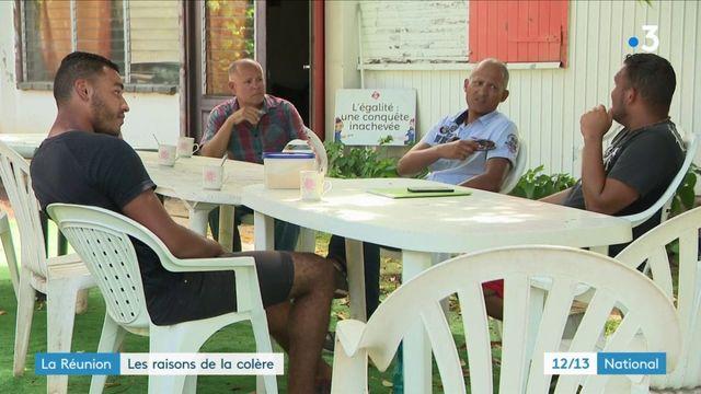 La Réunion : les habitants se mobilisent face à leurs conditions économiques