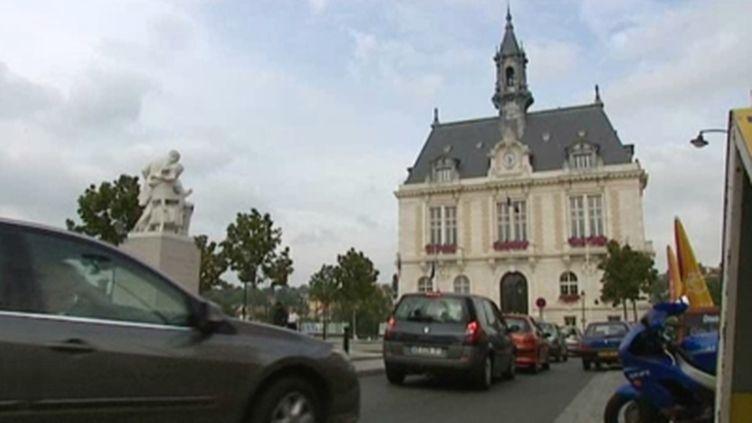 Huits candidats sont en lice pour les élections municipales à Corbeil-Essonnes. (France 3 PIC)