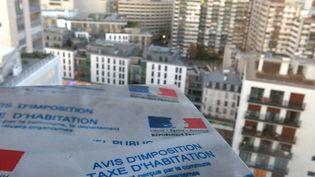 Cette année, 6 000 communes ont augmenté le taux de la taxe d'habitation (Photo d'illustration). (LP/ AURÉLIE AUDUREAU / MAXPPP)