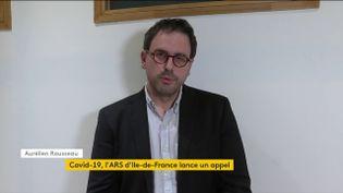 Directeur de l'ARS (FRANCEINFO)