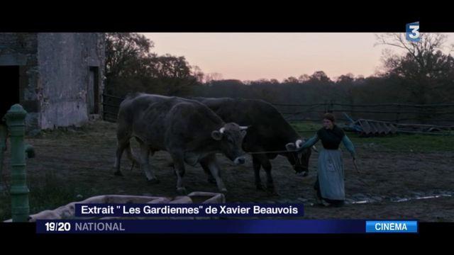 """Cinéma : """"Les Gardiennes"""" rendent hommage aux femmes à l'arrière du front"""