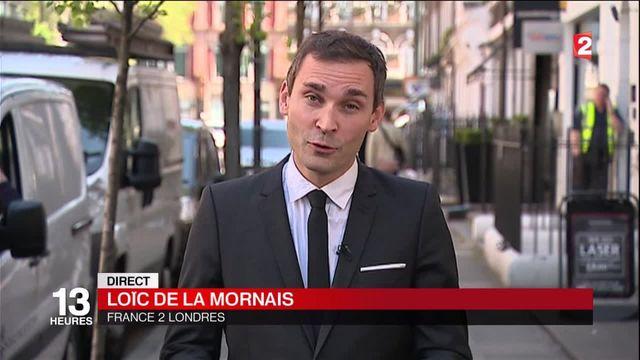Élection municipale à Londres : un duel entre deux hommes que tout oppose
