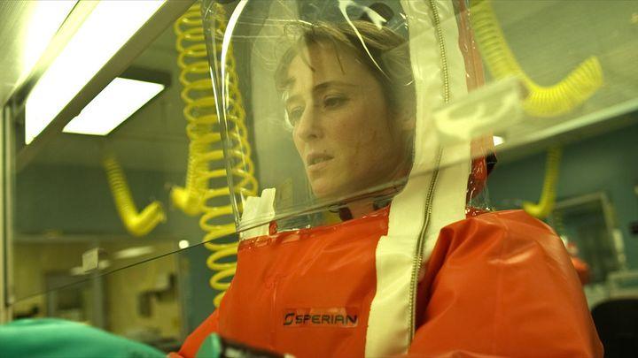"Extrait du film ""Contagion"", de Steven Soderbergh. (WARNER BROS. FRANCE)"