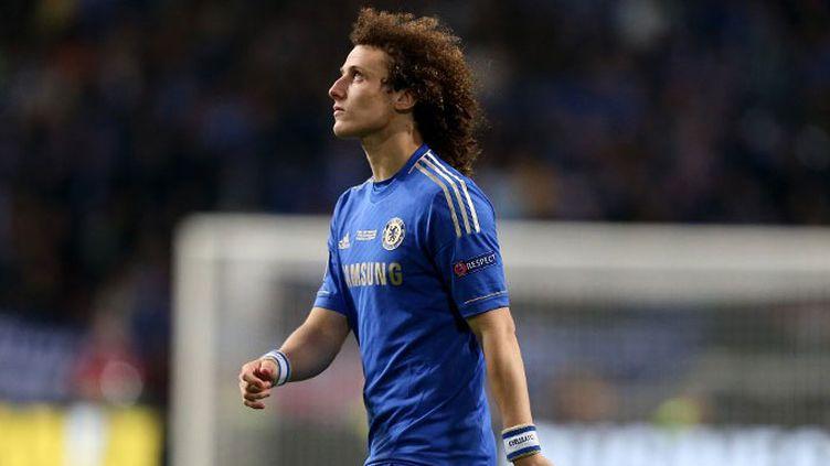 Le Brésilien David Luiz