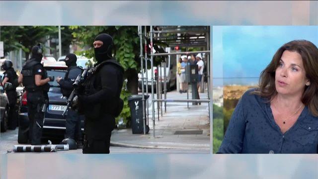 """Revendication de l'attaque de Nice : """"Ça ne colle pas avec le personnage"""""""