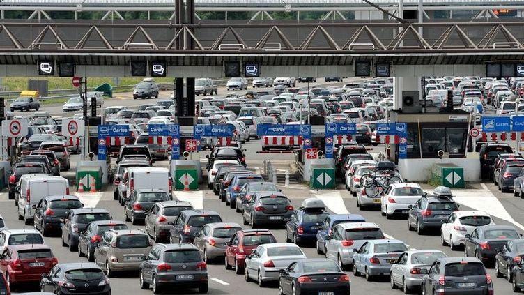 Les départs en vacances, un moment crucial nécessitant de bien préparer son véhicule. (FRANCE BLEU pour FRANCE INFO)