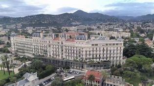 Alpes-Maritimes : Nice entre au patrimoine mondial de l'Unesco (FRANCE 3)