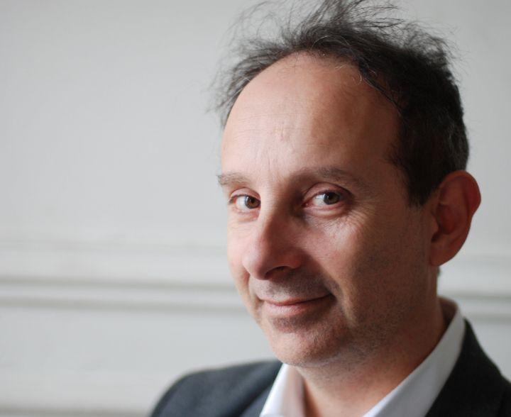 L'économiste Philippe Askenazy, le 2 octobre 2016. (LEEMAGE / AFP)