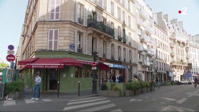 Paris : les terrasses éphémères pourraient être taxées par la mairie