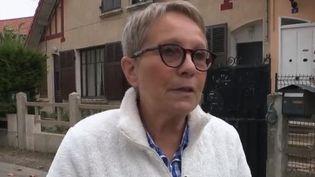 Il y a cinquante ans, Nanou Couturier a été la victime récurrente de viols de la part de trois prêtres de sa ville. Aujourd'hui, elle témoigne. (France 2)