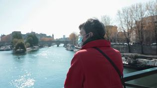 Témoignage : une guide touristique privée de travail depuis un an forcée de prendre sa retraite (France 2)