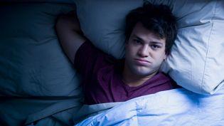 Les troubles du sommeil affectent 37% des Français, selon une étude de l'institut national du sommeil et de la vigilance et de la MGEN publiée en 2014. ( GETTY IMAGES )