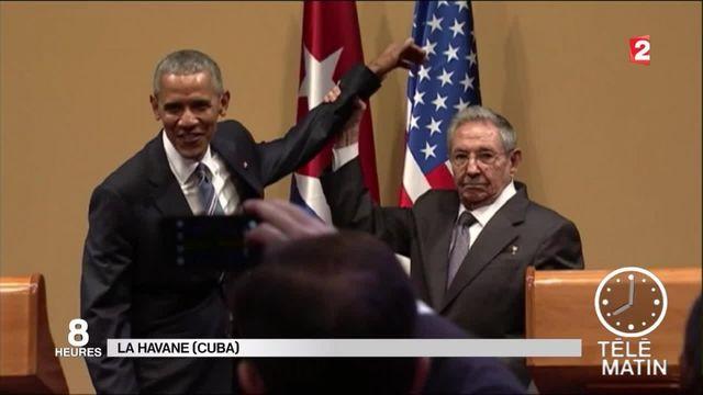 Cuba/USA