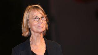 La ministre de la culture Françoise Nyssen lors de la 75e Mostra de Venise  (Ekaterina Chesnokova / Sputnik)