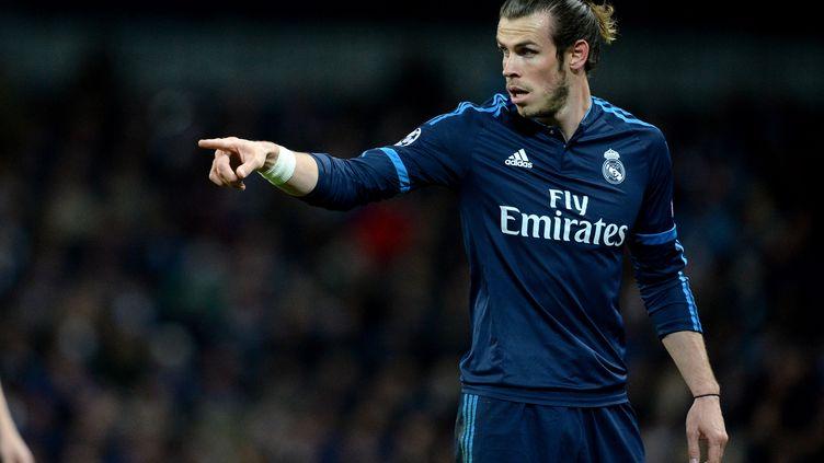 Gareth Bale (Real Madrid) (JAVIER GARCIA / BACKPAGE IMAGES LTD)