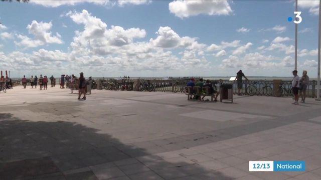 Cap-Ferret : masque obligatoire pour touristes et habitants