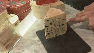 Derrière nos étiquettes : les fromages souffrent du barème de notation du Nutri-Score (France 2)