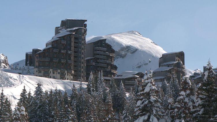 Avoriaz (Haute-Savoie) (S. Worreth / France Télévisions)