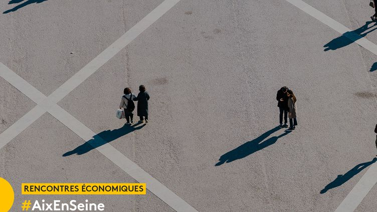 Les Rencontres économiques 2020. (GETTY IMAGES)