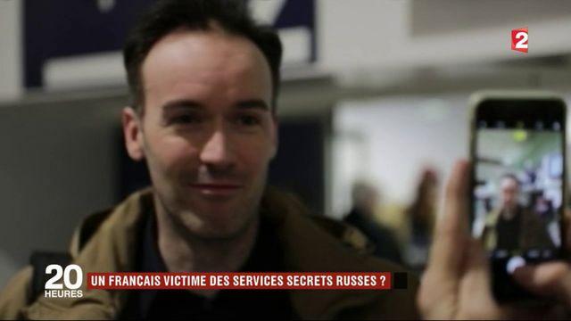 Un Français victime des services secrets russes ?