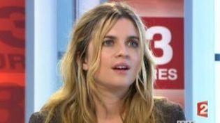 """Cécile Cassel au théâtre dans """"Le 20 novembre"""", une pièce de Lars Norén  (Culturebox)"""