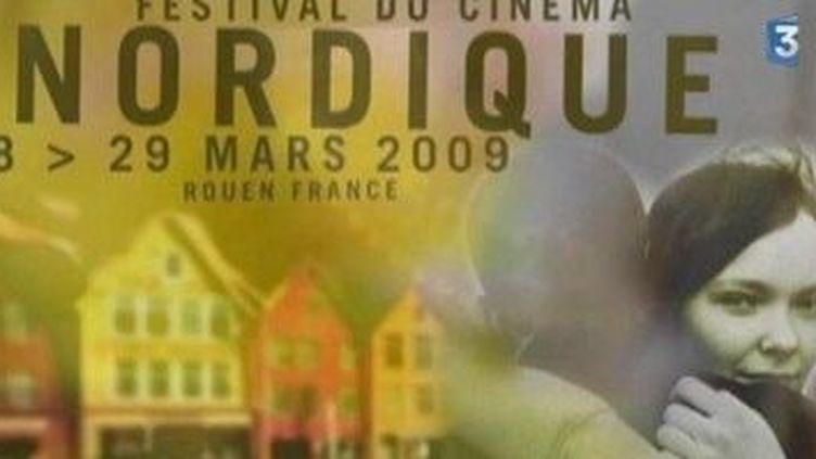 Les films du nord de l'Europe en festival à Rouen  (Culturebox)