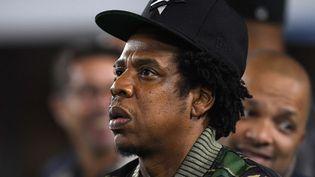 Jay-Z (2018)  (KEVORK DJANSEZIAN / GETTY IMAGES NORTH AMERICA / AFP)