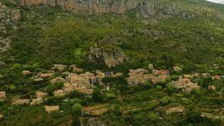 Nature : les Baronnies provençales, entre ciel et terre (FRANCE 2)