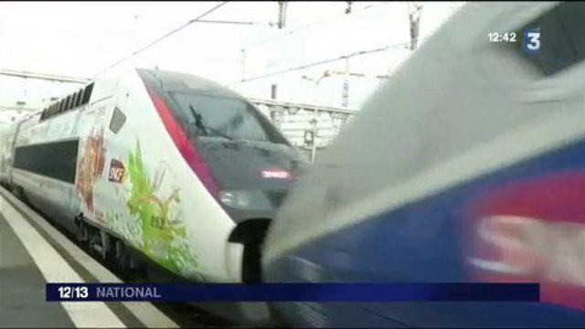 LGV : Bordeaux se rapproche de Paris