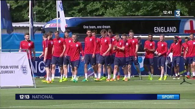 Euro 2016 : les joueurs étrangers bien accueillis en France