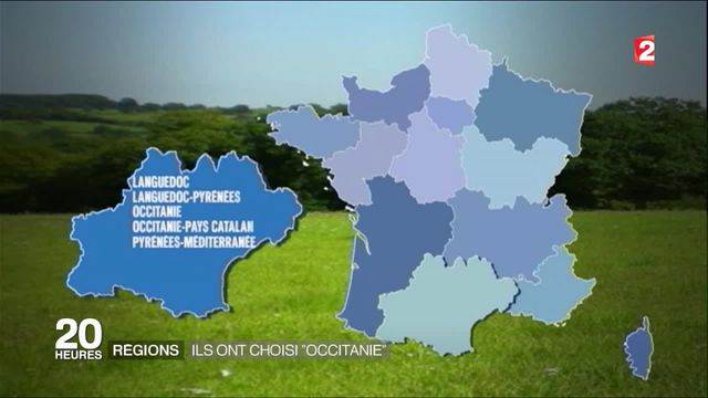 L'Occitanie, nouvelle région de France ?