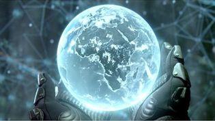 Prometheus, le dernier film très attendu de Ridley Scott  (20th Century Fox )