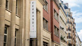 L'école Ferrandi attire des apprentis cuisiniers du monde entier. (ECOLE FERRANDI / RINA NURRA)