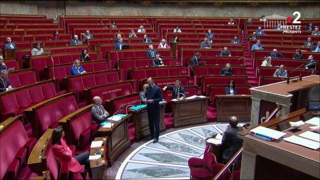 LREM : le parti présidentiel perd sa majorité à l'Assemblée