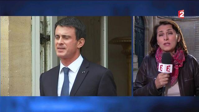 Notre-Dame-des-Landes : le gouvernement reste ferme